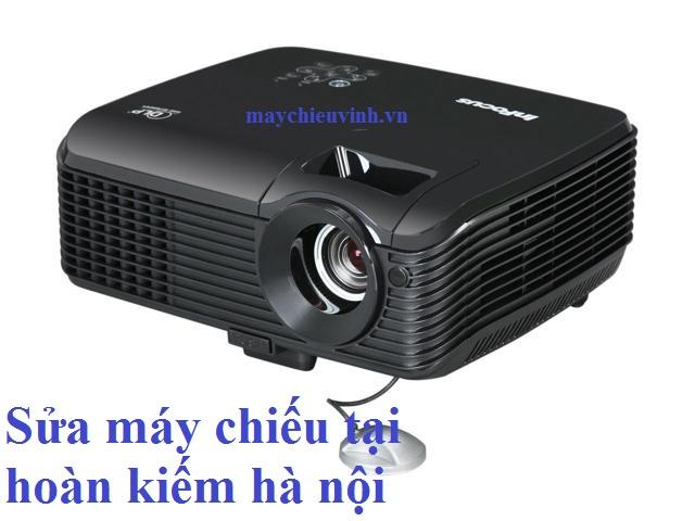 Sửa máy chiếu tại Hà Nội